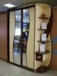 Встроенный шкаф-купе за 8000.0 руб