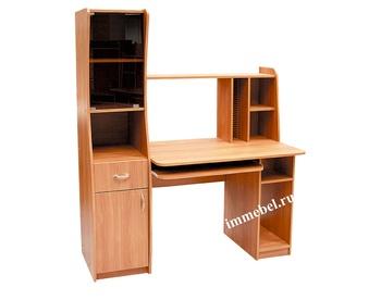 Компьютерные столы Компьютерный стол СК-4 за 5 030 руб