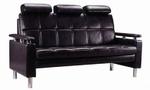 Мягкая мебель для кафе и ресторана Скутер