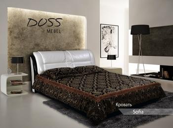 Кровати Кровать София за 20 128 руб