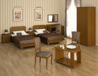 Мебель для гостиниц Мебель для гостиниц Статус за 2250.0 руб
