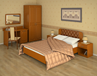 Мебель для гостиниц Статус -Люкс за 2350.0 руб