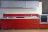 Кухонный гарнитур за 81600.0 руб