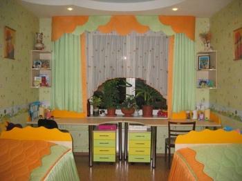 Комплект мебели Детская комната за 7 000 руб