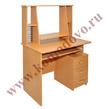 Столы и стулья Стол компьютерный № 126 за 3600.0 руб