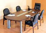 Офисная мебель Стол для переговоров Арсенал за 62200.0 руб