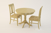 Мебель для кухни Вариант-1 за 15000.0 руб