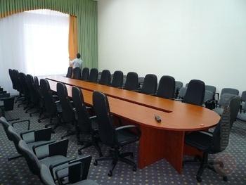 Мебель для конференц-залов Стол переговорный за 55 444 руб