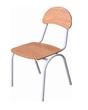 Мебель для школ Стул ученический за 838.0 руб