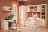 """Комплект мебели Модульная детская комната """"Сюита"""" за 30000.0 руб"""