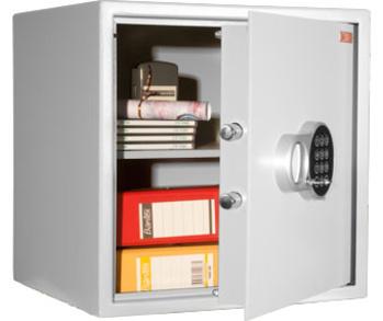 Сейфы и металлические шкафы Мебельный сейф -  AIKO Т-40EL за 5 560 руб