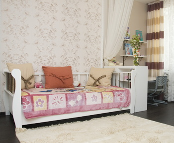 Детские кровати Кровать за 22 130 руб