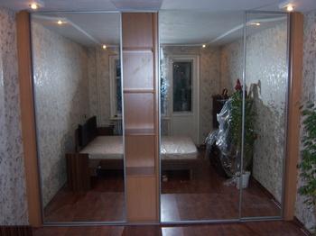 Встроенные шкафы-купе Шкаф-купе за 9 000 руб