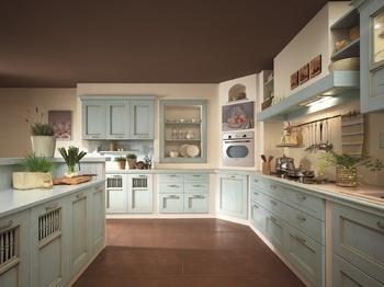 Кухонные гарнитуры Terra за 60 000 руб
