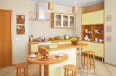 Мебель для кухни Техас/Торонто за 18000.0 руб