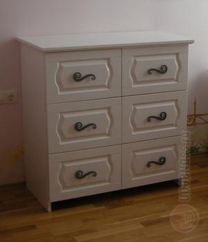 Корпусная мебель Комод классический за 38 550 руб