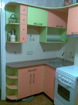 Кухонные гарнитуры Модель №7 за 7 600 руб