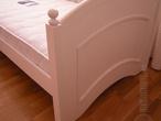 Кровать классическая за 37340.0 руб