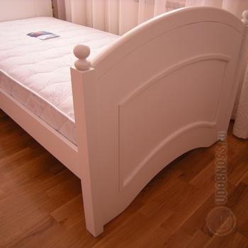 Детские кровати Кровать классическая за 37 340 руб