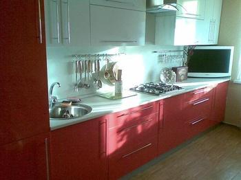 Кухонные гарнитуры Модель №1 за 9 600 руб