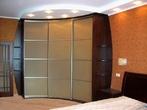 Радиусный шкаф за 53760.0 руб