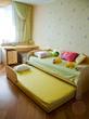 Кровать диван двойная с ограничителем за 27500.0 руб