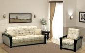 """Мягкая мебель Диван-кровать """"Тиволи-М"""" (аккордеон) за 63375.0 руб"""