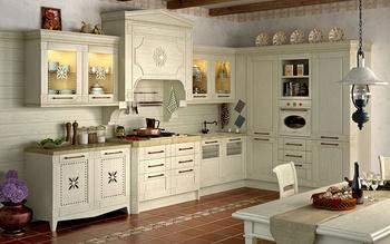 Кухонные гарнитуры FLOREALE за 40 000 руб