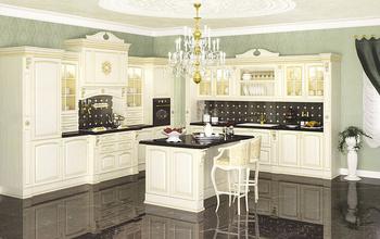 Кухонные гарнитуры AUGUSTA за 40 000 руб