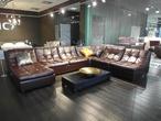 """Мягкая мебель Диван-кровать """"Мальта"""" за 324400.0 руб"""