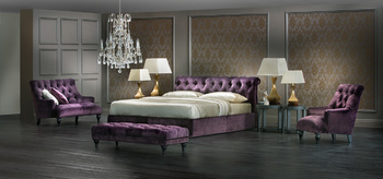 """Кровати Кровать """"Флоренция"""" за 107 227 руб"""