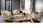 Мягкая мебель Комплект мягкой мебели Adone за 300000.0 руб