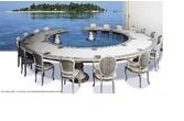 Офисная мебель Стол для переговоров за 500000.0 руб