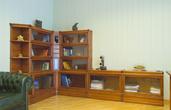 Корпусная мебель Библиотека за 60000.0 руб