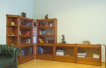Кабинет/Библиотека Библиотека за 60 000 руб