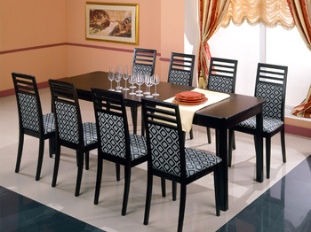 Обеденные столы Обеденная зона за 20 000 руб