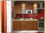 Кухонный гарнитур стандартный за 16760.0 руб