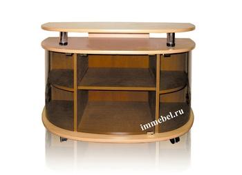 Типовые гостиные Тумба ТВ Трио-2 за 4 490 руб