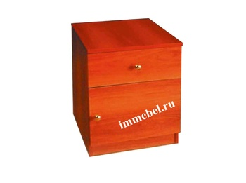 Тумба прикроватная Тумба прикроватная 1 ящик - 1 дверь за 1 300 руб