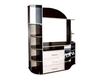 Типовые гостиные Тумба ТВ-1 за 3 480 руб