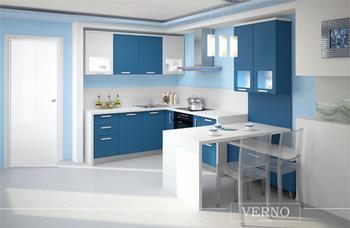 Кухонные гарнитуры Твист матовый за 28 000 руб