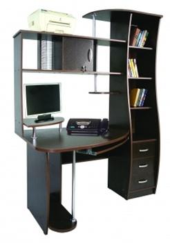 Компьютерные столы Стол компьютерный за 4 500 руб