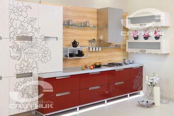 Кухонные гарнитуры Вальда за 31 500 руб
