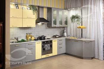 Кухонные гарнитуры Валенсия за 20 000 руб