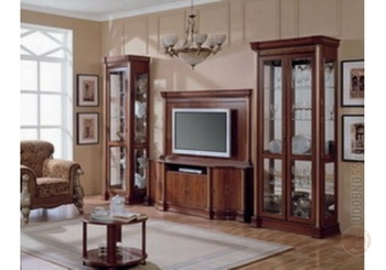 ТВ-тумбы Плазменная ТВ-панель Valencia за 5 700 руб
