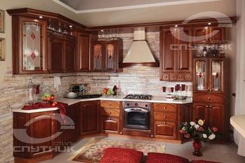 Кухонные гарнитуры Версаль за 37 000 руб