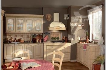 Кухонные гарнитуры Виола за 46 500 руб