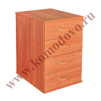 Мебель для персонала Тумба выкатная № 2 за 2 000 руб