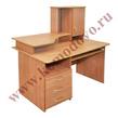 Стол компьютерный № 113 за 3950.0 руб
