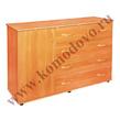 Корпусная мебель Комод № 11 за 3550.0 руб